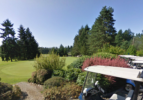 The Car Doctor at Bellevue Municipal Golf Course