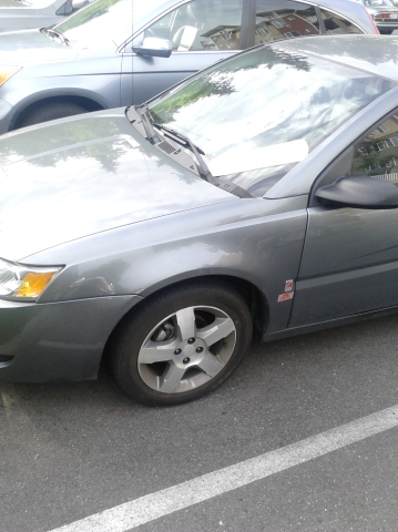 Repaired car problem on a 2006 Saturn Ion in Redmond, WA